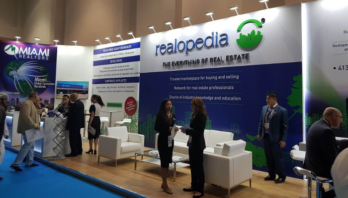 Real Estate Press and Media, Realopedia launches online booking platform...